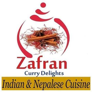 Business Information: Zafran Curry Delights