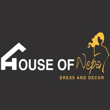 Business Information: House of Nepal
