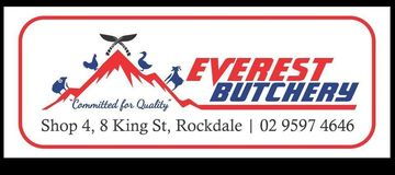 Business Information: Everest Butchery