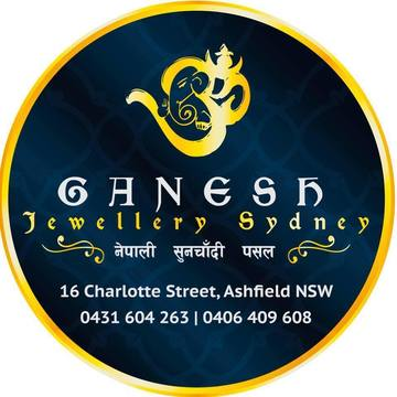 Business Information: Ganesh Jewellery