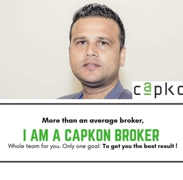 Business Information: Capkon Home Loans