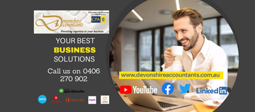 Business Information: Devonshire Accountants