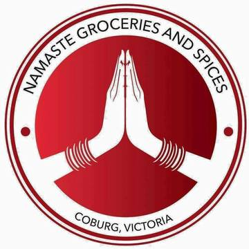 Business Information: Namaste Groceries and Spices