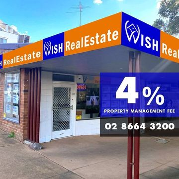 Business: Wish Real Estate