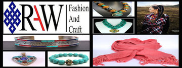Business Information: Raw Fashion and Craft