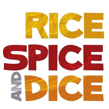 Business Information: Rice Spice & Dice