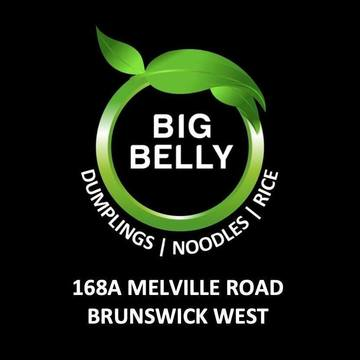 Business Information: Big Belly Asian Restaurant