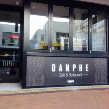 Business Information: Danphe Cafe and Restaurant