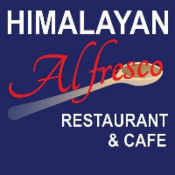 Business Information: Himalayan Alfresco Restaurant and Cafe