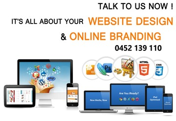 Business Information: Web Design