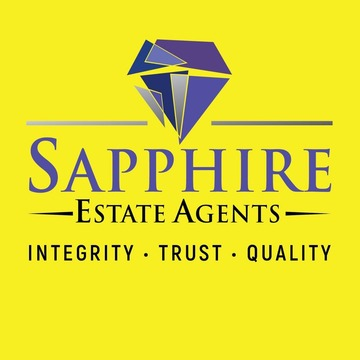 Business Information: Sapphire Estate Agents